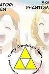 (C71) Muchi Muchi 7 (Hikami Dan, Terada Tsugeo) Muchi Muchi Angel Vol. 13 (Bleach) Trinity Translations Team Incomplete