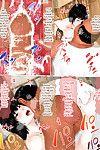 Iron Sugar Hajimete no Aite wa Otou-san deshita - #3 Inran Kyonyuu na Choujo {biribiri} - part 3