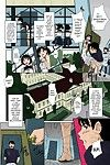 Kisaragi Gunma Mai Favorite Ch. 1-5 SaHa Decensored Colorized