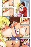 Yuzuki N Dash Green Eyes (Comic Tenma 2013-06) Decensored Colorized In Progress