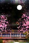 (C87) SAKURAWHITE (Yuuki Rika) Iroha Gonomi allenallenallen333