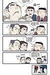 dogado Homo Sexience Ongoing - part 21