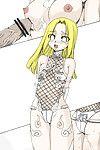(C70) Karakishi Youhei-dan Shinga (Sahara Wataru, Kanenomori Sentarou) Toushatei (Naruto) SaHa Colorized - part 2