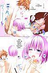 (C83) Kamikadou (Ginyou Haru) Moshi Rito Darkness (To LOVE-Ru Darkness)