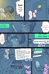 Homura Hinase Peanut Butter Lotion -After Days- Yuri-ism