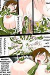 7961shiki Tifa no Yuuutsu - The Melancholy of Tifa (Final Fantasy VII) EHCOVE