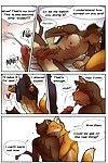 Maririn Neko x Neko 2 - Fox and Cat - part 2
