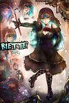 Setsugen Spectrum (Harusame Ringo) Gothic Metal Riette =LWB= Digital
