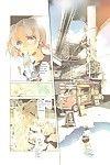 (C83) 70 Nenshiki Yuukyuu Kikan (Endou Okito) Elf no Yomeiri ClowREED303