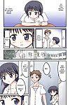 Medium bodied (Amano Koori) Ore ga Bakunyuu Iinchou!? Zenpen - part 2