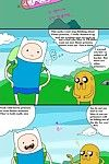 WB Adult Time 2 (Adventure Time)