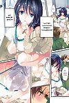 Taira Tsukune Miyata-san Chi - Miyata-sans Family (COMIC Anthurium 001 2013-05) =LWB= Digital