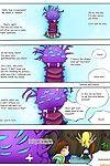 KimMundo 서버가 맛이가면 - When the Servers go Down (League of Legends) {Cabbiethefirst} Colorized - part 2