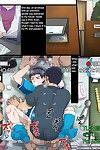 (Shota Scratch 15) Sushipuri (Kanbe Chuji) Ore no Otouto ga Hamedori Sareru Wake ga nai - My Little Brother Can\'t Be Tainted by Gang-rape (Whistle!)