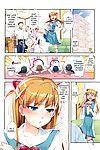 (C81) ReDrop (Miyamoto Smoke, Otsumami) Minna no Asuka Bon (Neon Genesis Evangelion) =LWB= Decensored