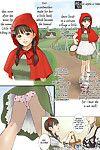 REDLIGHT Otona no Ehon Akazukin-chan - Little Red Riding Hood's Adult Picture Book =Nashrakh+Nemesis=