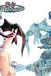 (C78) Desuno!! (Fuyuwa Kotatsu) Touhou Boss Rush!!+ (Touhou Project) CGrascal