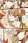 Youkai Tamanokoshi (Chiro) Asuka no ChupaChupa Tengoku - Asuka\'s Sucky Suck Heaven (Rebuild of Evangelion) Digital