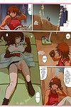 (C70) Ohkura Bekkan (Ohkura Kazuya) Tifa W Cup (Final Fantasy VII) SaHa Decensored - part 3