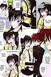 (C74) MAX&Cool (Sawamura Kina) silky cherry honey! (Code Geass)