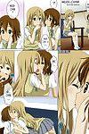 (C76) Uninigumi (Unini Seven) Pai Pan! 2 (K-ON!) Tonigobe