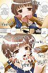 (SC32) Tamashii MAX (Nanami Ayane) Suzumiya Haruhi no Satsuei Full Color Edition (The Melancholy of Haruhi Suzumiya)