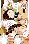 Yui Toshiki H na Gogo... - Lust in the afternoon (COMIC MomoHime 2006-3 Vol. 065)