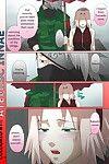 (C69) CELLULOID-ACME (Chiba Toshirou) Himitsu - The Secret (Naruto) persepolis130 Colorized Incomplete - part 2