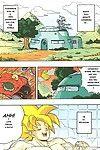 Tarako Koubou (Takuma Tomomasa) D Box Vol. 1 (Dragon Ball) Incomplete Colorized