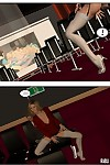 Rooming With Mom- 3D Incest - part 4