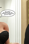 Clara Ravens 4- Colombina's Illusion - part 16