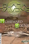 Clara Ravens 3- Homeward Bound