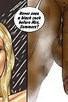2 Hot Blondes Bet On Big Black Cocks - part 3