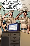 Savita Bhabhi 68- Undercover Bust - part 3
