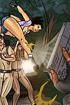 Savita Bhabhi 68- Undercover Bust - part 5