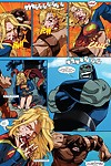 Supergirl?s Last Stand