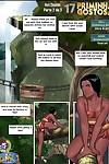 Hot Cousin 17 ? Part 2 - Seiren
