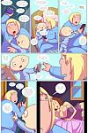 Quahog Diaries- Family Guys VentZX
