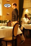 Wedding Anniversary- InterracialSex3D