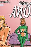 Enchantae- Sisters of Anoa 5-6