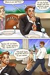 Sex In A Restaurant