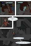 Gravity Falls- Butterflies in my Head Ch. 2