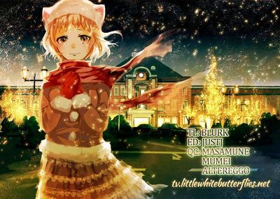 [Nyamota] Niizuma wa Elf-kko - My Wife Is an Elf (COMIC Megastore 2011-04)  =TV=