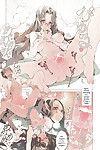 C89 70 Nenshiki Yuukyuu Kikan Ohagi-san Shoujo Najimi Elixir974 - part 2