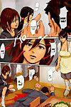 Yojouhan Shobou Oyako no Ori ~Jigoku no Hajimari~ Mother and Daughters in a Cage ~The Beginning of Hell~ StatisticallyNP
