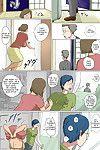 Zenmai Kourogi Haha to Musuko no Kazoku Seikatsu Family Life of Mother and Son Amoskandy - part 4