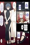 [Yuunagi no Senryokugai Butai (Nagi Ichi)] Bishounen Mesu Ochi - A Prettyboy Gets Feminized  [N04h] [Digital] - part 4