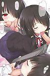 (C84) [DenMoe (Cait)] Kyousou Sanjoukyoku (Date A Live)  [Life4Kaoru] [Decensored]