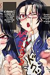 [Chitei no Nikuya] Ramen-ya de ShokuSe. - Eating Semen at the Ramen Shop  =LWB=