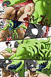 [Rokudenashi] Crisis - 2013 Revision